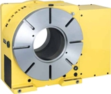 big bore rotary table